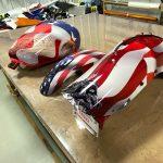 Motorcycle - American