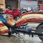 Motorcycle - USA